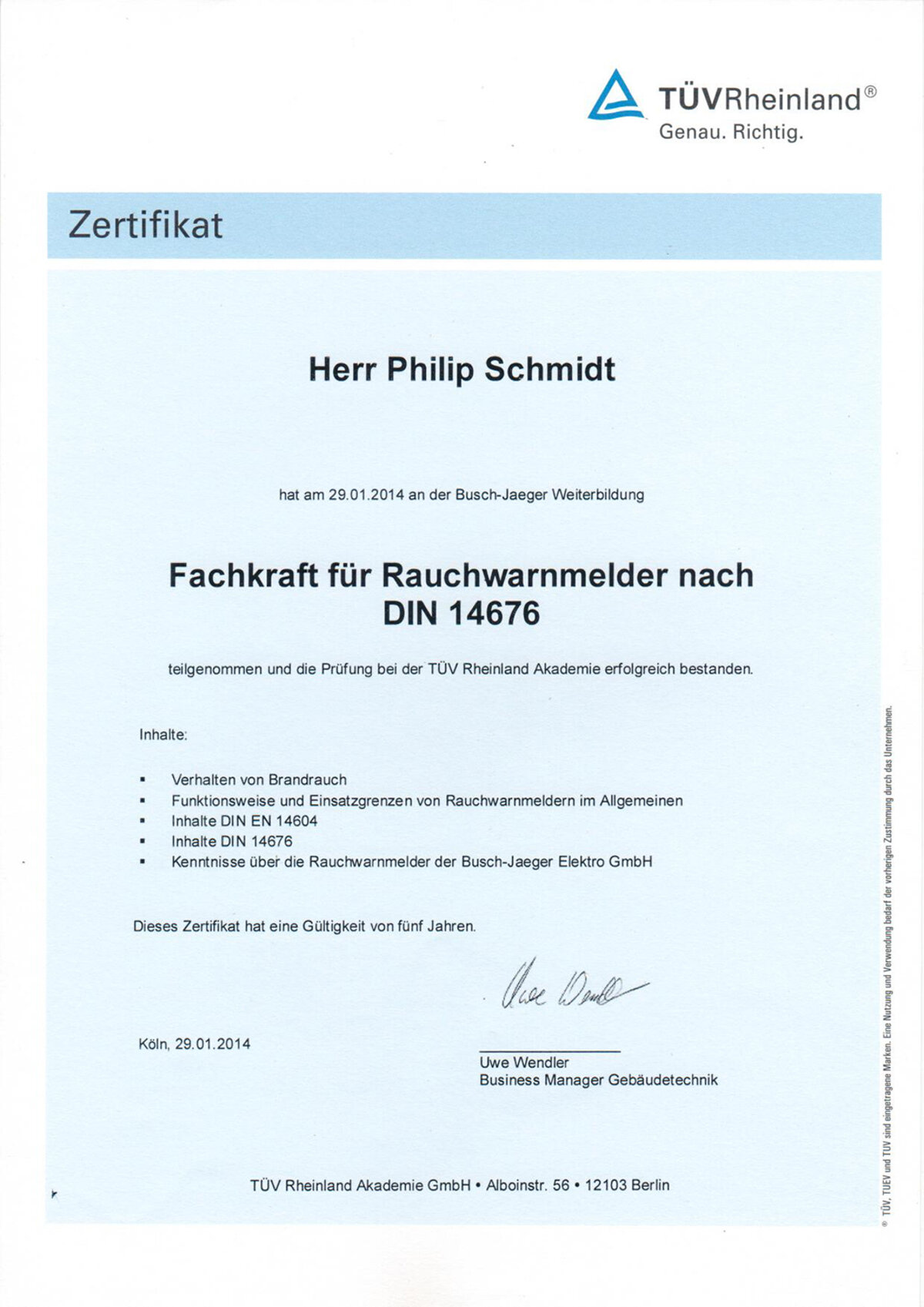 hemmelmann elektrotechnik gmbh e masters m lheim an der ruhr zertifikate. Black Bedroom Furniture Sets. Home Design Ideas